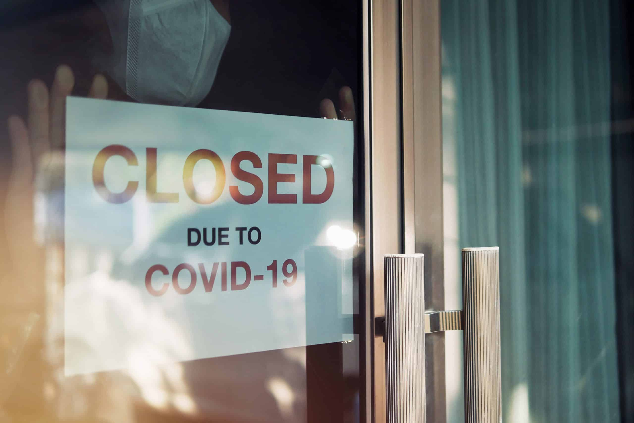 small business insolvency